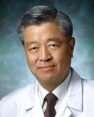 Benjamin Tsui, Ph.D.