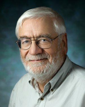 Ernst Niebur, M.Sc., Ph.D.