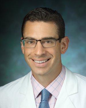 Stefan Loy Zimmerman, M.D.