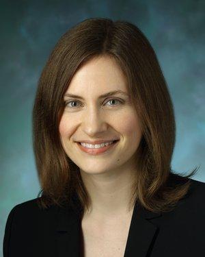 Lydia June Gregg, M.A.