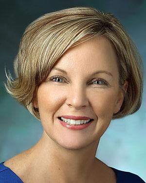 Karen Margaret Horton, M.D.