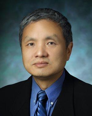 Kechen Zhang, Ph.D.