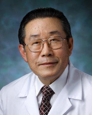 Ko Pen Wang, M.D.