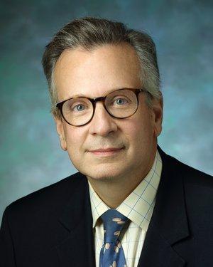 Jason Brandt, Ph.D.