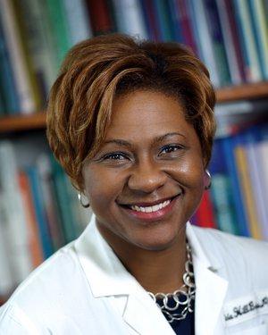 Felicia Hill-Briggs, Ph.D.