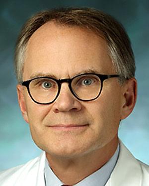 Jon Rodney Resar, M.D.