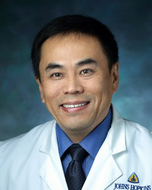 Gary Xin Gong, M.D., Ph.D.