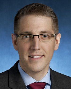 Jochen Steppan, M.D.