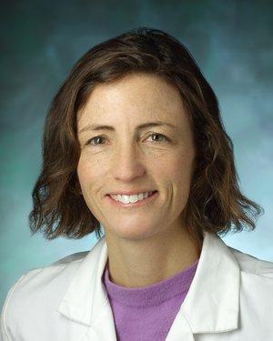 Sarah Polk, M.D., Sc.M.
