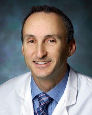 Harry Abraham Silber, M.D., Ph.D.