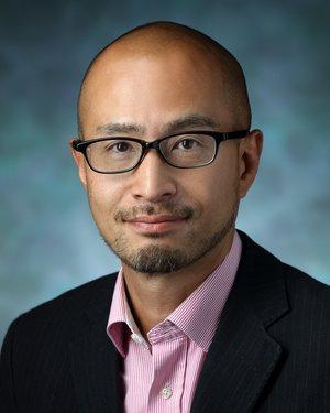 Atsushi Kamiya, M.D., Ph.D.