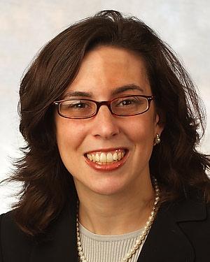 Sara Elizabeth Benjamin, M.D.
