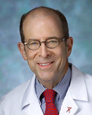 Joel Brenner, M D , Associate Professor of Pediatrics