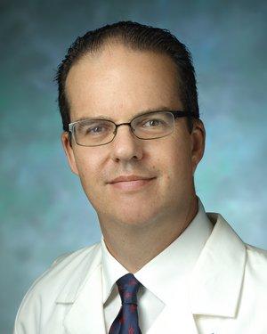 Charles George Eberhart, M.D., Ph.D.