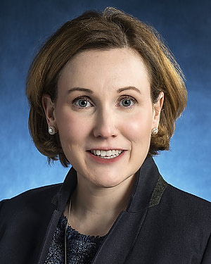 Amy Elizabeth DeZern, M.D., M.H.S.