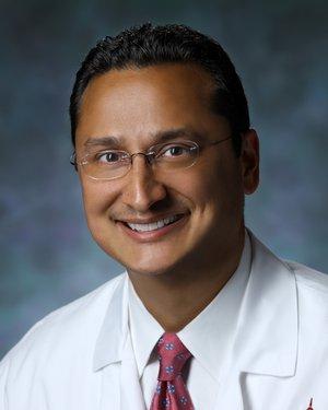 Akrit Singh Sodhi, M.D., Ph.D.