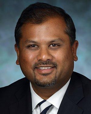 Milap Anil Nowrangi, M.D., M.S.