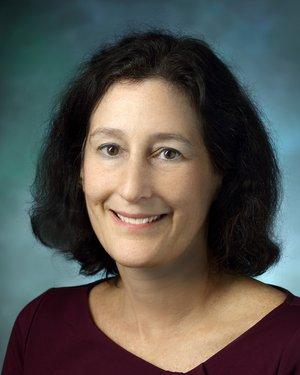 Sharon Ann McGrath-Morrow, M.B.A., M.D.