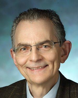 Ted Dawson, M.D., Ph.D.