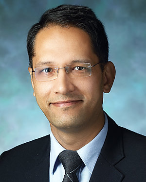 Gyanu Lamichhane, Ph.D.