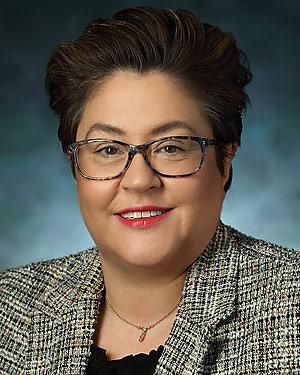Rachel Damico, M.D., Ph.D.