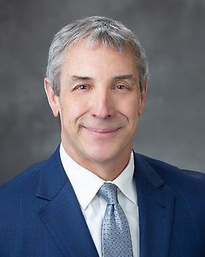 Michael Xavier Repka, M.D.