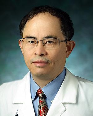 Ling He, M.D., Ph.D.