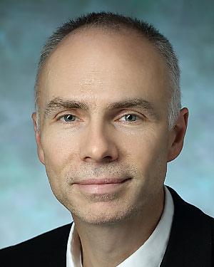 James Berger, Ph.D.