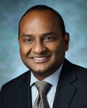Sridhar Nimmagadda, Ph.D.