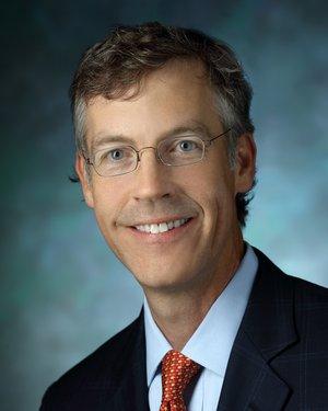 Peter Espenshade, Ph.D.