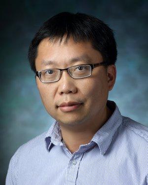 Feng-Quan Zhou, Ph.D.