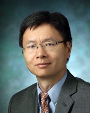 Hanzhang Lu, Ph.D.