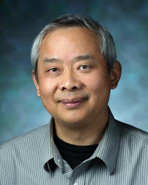 Yuejin Wu, M.S., Ph.D.