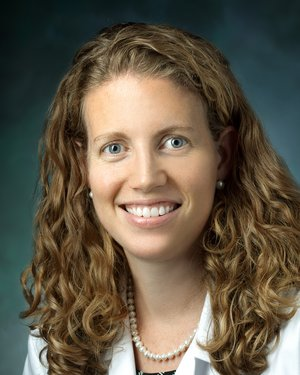 Courtney Goodwin Masear, M.D.