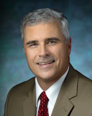 Richard Andrew Schaefer, M.D., M.P.H.