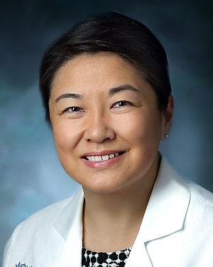 Judy Huang, M.D.