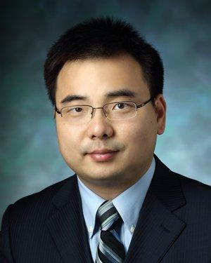 Chen Hu, M.S., Ph.D.