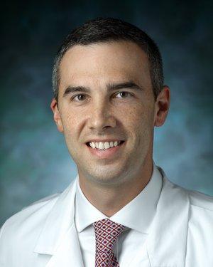 Mark Jennings, M.D., M.H.S.