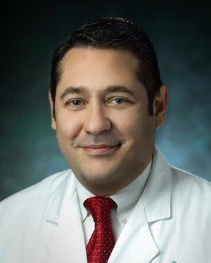 Ricardo Horacio Roda, M.D., Ph.D.
