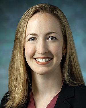 Amanda Kiely Bicket, M.D.