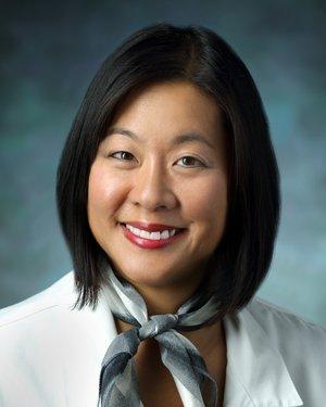 Sandra Yi-Sheng Lin, M.D.