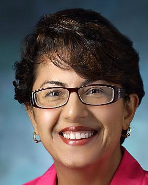 Maryam Keshtkar Jahromi, M.D., M.P.H.