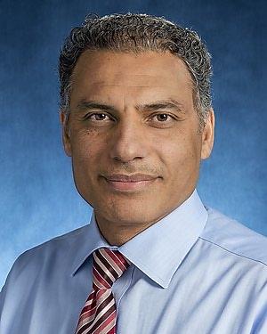 Khaled M Kebaish, M.B.B.Ch., M.S.