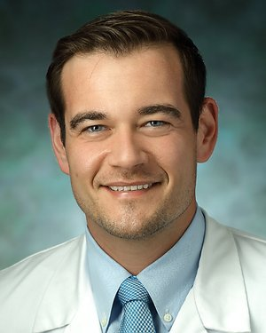 Matthew Eugene Peters, M.D.