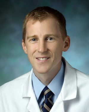 Jonathan Michael Walsh, M.D.