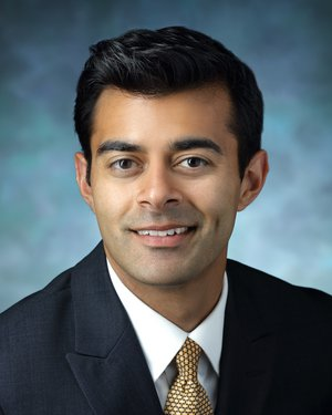 Shaun C  Desai, M D , Assistant Professor of Otolaryngology