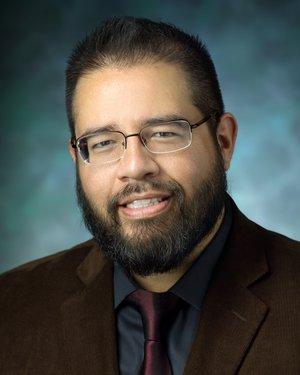 Albert Perez Garcia-Romeu, Ph.D.