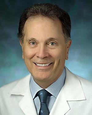 Michael B Albert, M.D.