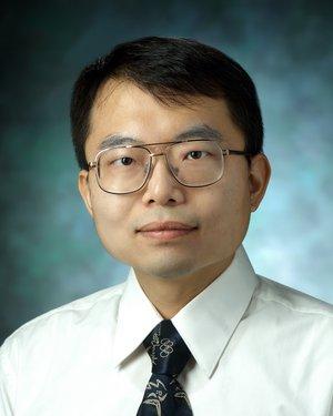 Chuan-Hsiang Huang, M.D., Ph.D.