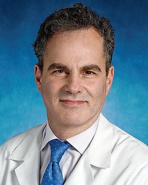 Robert Stevens, M.D.
